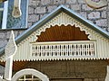 Architectural Detail - Dilijan - Armenia - 06 (19439485556).jpg