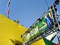 Arena Brasil - dia do Jogo do Brasil X Chile - panoramio.jpg