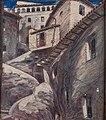 Argio Orell - La scalinata all'imbrunire - improved quality 2.jpg