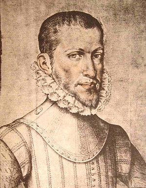 Argote de Molina, Gonzalo (1549-1596)