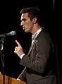 Ari Shapiro at College of DuPage 2012 (8188273557).jpg