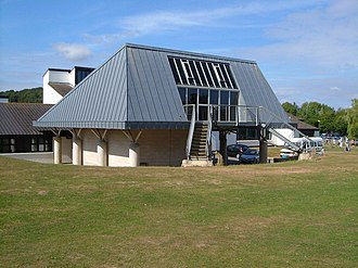King Edward VI Community College - Ariel Centre