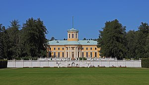 Arkhangelskoe Estate Aug2012 buildings 08.jpg