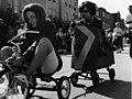 Arlington State College coed Winter Olympics chariot races (10004204).jpg