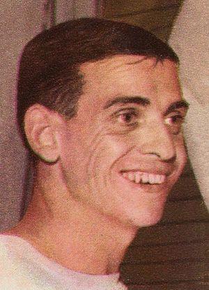Armin Hary - Armin Hary c. 1967