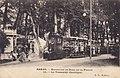 Arras - Exposition du Nord de la France - Le Tramway électrique.jpg