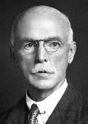 Nicotinamide adenine dinucleotide - Arthur Harden, co-discoverer of NAD.