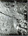 Arts of Peace - crack held together by tie plates and bolt - 1971.jpg