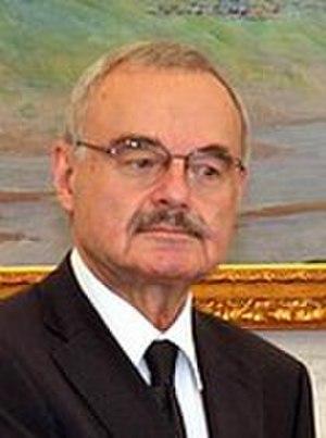 Prime Minister of Azerbaijan - Image: Artur Rasizadə (2009)