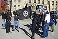 Aryan Guard rally.jpg