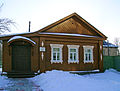Arzamas. House The Museum of Arkady Gaidar.jpg