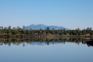 Ashurst Lake lake in United States of America