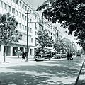 Atatürk Boulevard, Grand Movie Theater and the Office Block, 1950s (16666319379).jpg