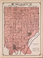 Atlas of Doniphan County, Kansas - containing maps of townships of the county, maps of state, United States and world - farmers directory, analysis of the system of U.S. land surveys. LOC 2007626805-29.jpg
