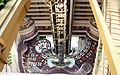 Atrium of Meritus Marina Mandarin Hotel, Singapore (3365942411).jpg