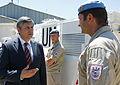 Außenminister Spindelegger auf dem Golan (8641687355).jpg