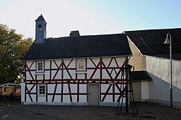 Auel - Rat- und Backhaus, Rheinstraße 1 (2)