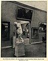 Auguste Rodins Statue 'Die innere Stimme' in der Berliner Sezessionsausstellung 1901.jpg
