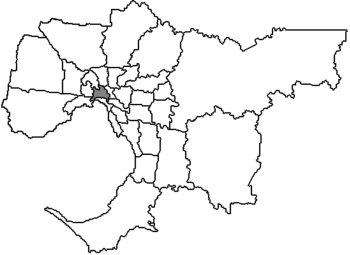 Local Government Areas in Victoria Boarische Wikipedia