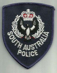 South Australia Police - Wikipedia