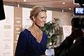 Austrian Sportspeople of the Year 2014 red carpet 17 Maria Höfl-Riesch.jpg