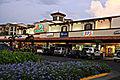 Automercado at dusk in Playas del Coco.jpg