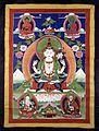 Avalokitesvar, the bodhisattva of compassion Wellcome L0015306.jpg