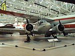 Avro Anson at RAF Museum Cosford.jpg