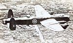 Avro Lancaster I, RR Merlin (15649790289).jpg