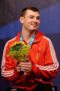 Richárd Osváth fencer