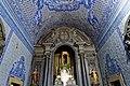 Azulejos na Igreja de Nossa Senhora dos Remédios, Peniche (36059708083).jpg