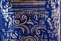 Azulejos na Igreja de Nossa Senhora dos Remédios, Peniche (36728651981).jpg