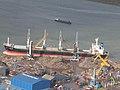 Bélgica terminal portuaria Vista Aerea - panoramio (2).jpg