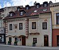 Bürgerhaus Kremser Straße 5, Herzogenburg 01.jpg