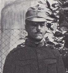 בדז'יך הרוזני, 1915