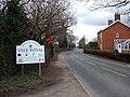 B5391, Higher Wincham, Cheshire - geograph.org.uk - 147676.jpg