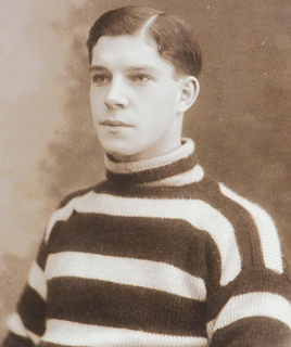 Billy Gilmour (ice hockey)