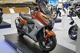 Yamaha Msp