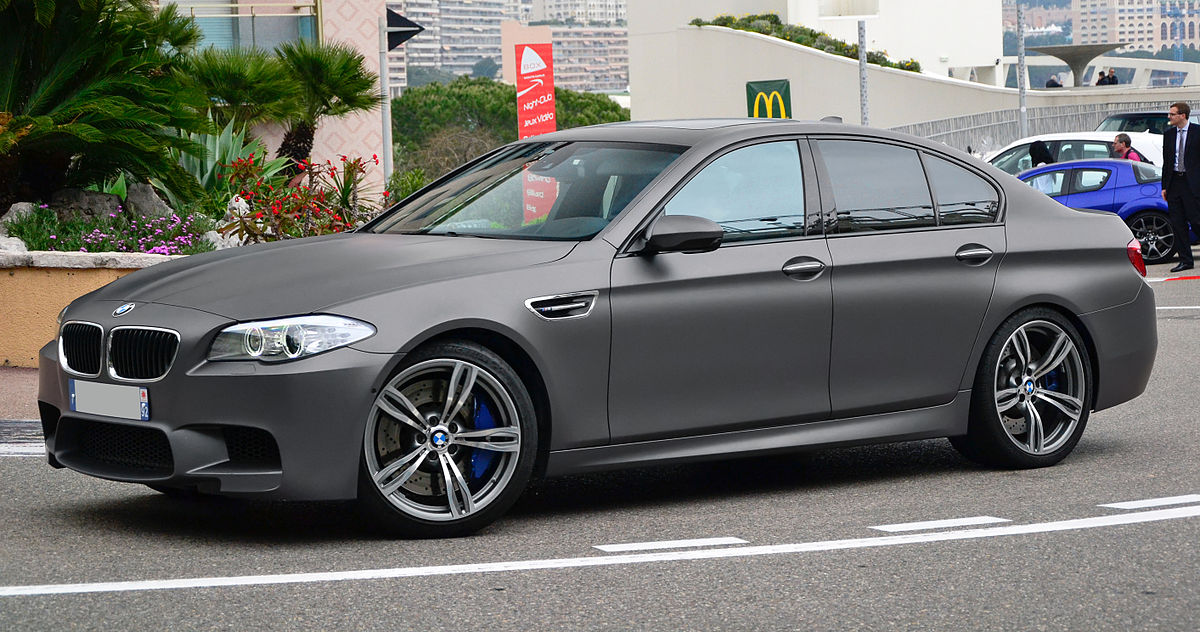 Bmw M5 Cars For Sale