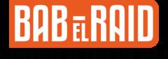 Description de l'image Bab el Raid logo.png.