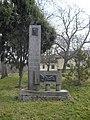 Babice (Olbramovice), pomník.jpg