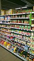 Baby foods at a Jumbo supermarket, Oude Pekela (2018) 01.jpg
