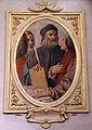 Baccio del bianco, ritratti di casa buonarroti, 1637-38 04 i tre simoni buonarroti.JPG