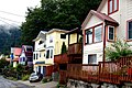 Back streets of Juneau Alaska. (10563913156).jpg