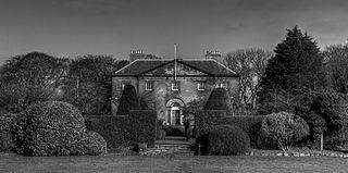 Backworth Human settlement in England