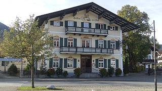 Hotel Gasthof Zur Post Krimml Osterreich