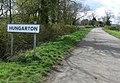 Baggrave Road towards Hungarton - geograph.org.uk - 762337.jpg