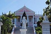 BahamianGovernmentHouse