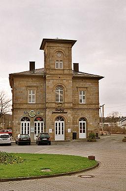 Bahnhof Hattingen01a