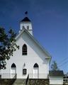 Bailey's Island Church, on Bailey's Island, part of Harpswell, Maine LCCN2011631795.tif